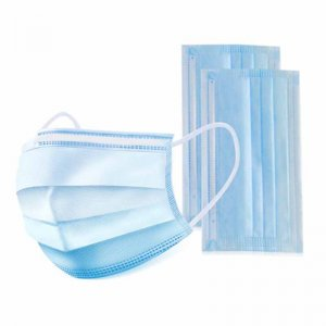 MCT-KZ01 Surgical Mask Disposable